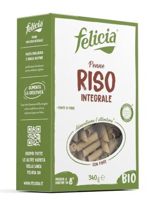 FELICIA Bio Int.Penne Rig.340g