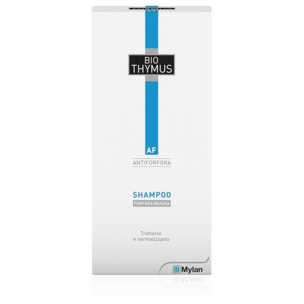 Biothymus AF Shampoo Antiforfora Grassa 150ml