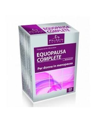 Equopausa Complete Integratore Menopausa 20 Compresse