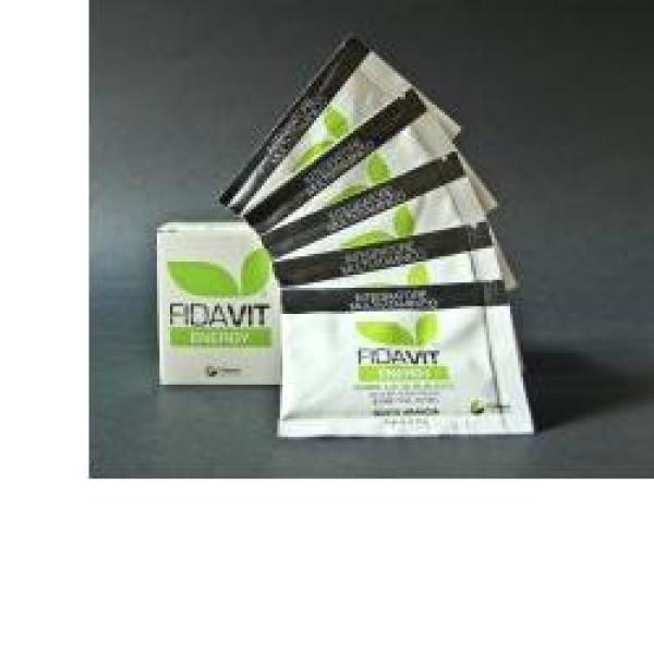 FIDAVIT Energy 10 Bust.