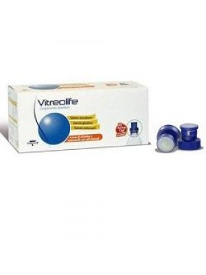 Vitreolife 20 Bustine - Integratore Alimentare