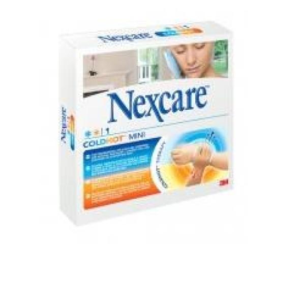 3M Nexcare ColdHot Mini Terapia Caldo Freddo 1 Cuscinetto in Gel