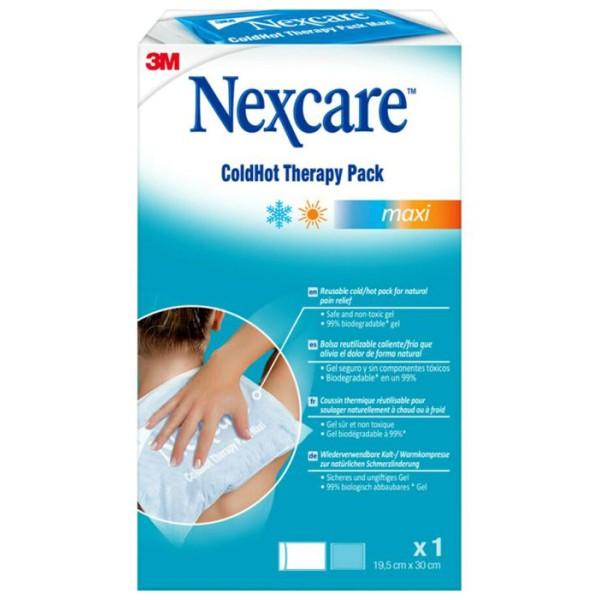 3M Nexcare Maxi Terapia Caldo Freddo 1 Cuscinetto in Gel