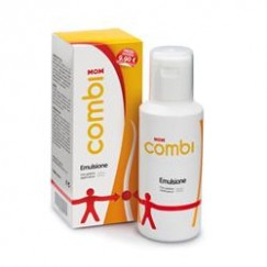 Mom Combi Emulsione Antipediculosi 100gr