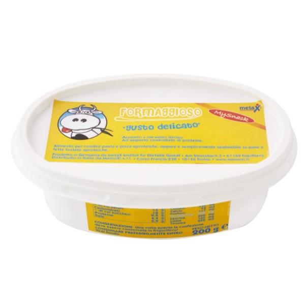 MY Snack Formaggioso Del.200g