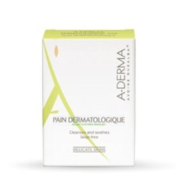 A-Derma Les Indispensables Pane Dermatologico Lenitivo 100 grammi