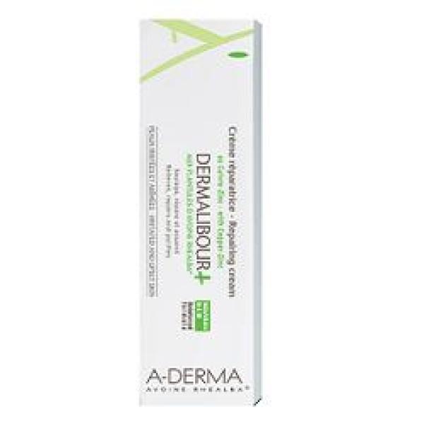 A-Derma Dermalibour+ Crema Riparatrice Pelle Irritata 50 ml