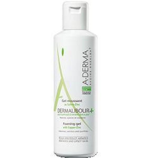 A-Derma Dermalibour+ Gel Detergente Purificante Pelle Irritata 250 ml