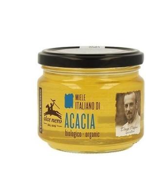 Alce Nero Miele di Acacia Biologico 300 grammi