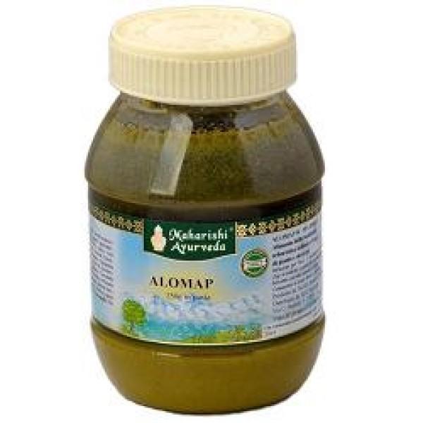 Alomap Pasta 250 grammi - Integratore Benessere della Vista