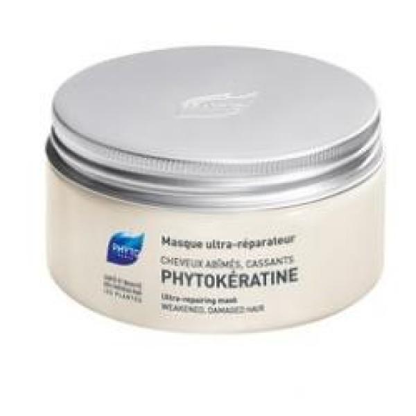 Phytokeratine Maschera Ultra Riparatrice Capelli Rovinati e Fragili 200 ml