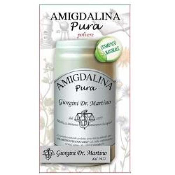Amigdalina Pura Polvere 100 grammi Dr. Giorgini - Integratore Intestinale