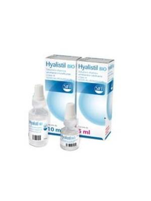 HYALISTIL BIO 0,2% 10ML