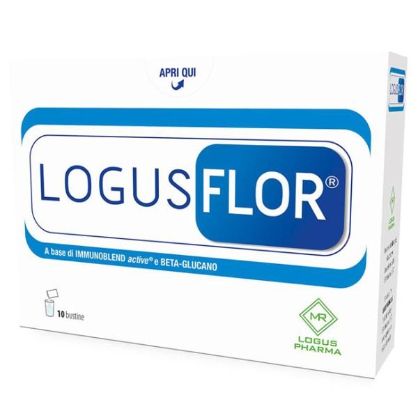 LOGUSFLOR 10 Bust.3g