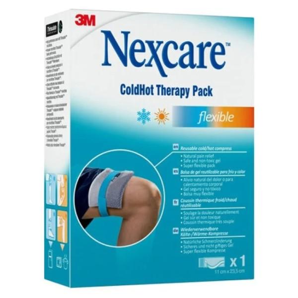 3M Nexcare ColdHot Premium Cuscino Terapia Caldo Freddo 10 x 26,5 cm