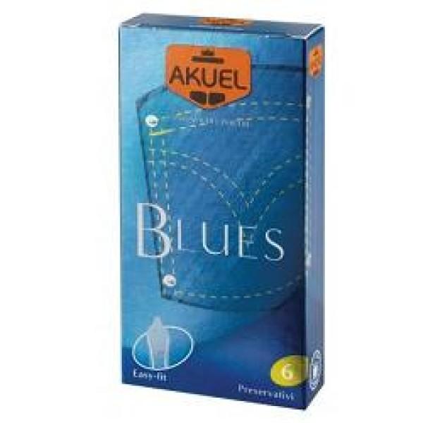 Akuel Easy Blues 6 Profilattici