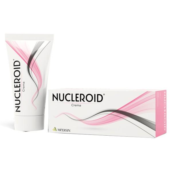 NUCLEROID Crema 50ml