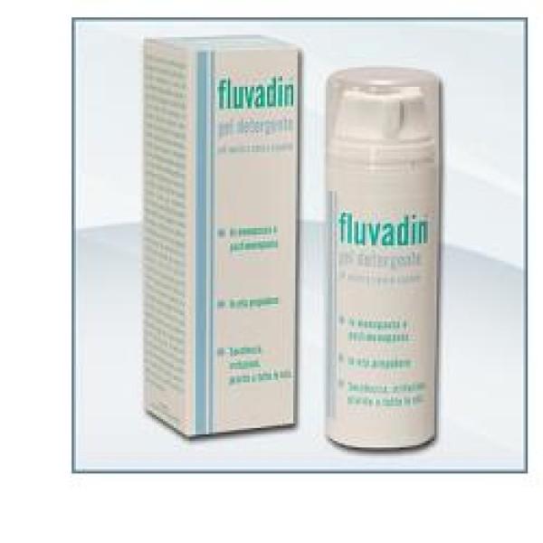 Fluvadin Gel Detergente Intimo Neutro 150 ml
