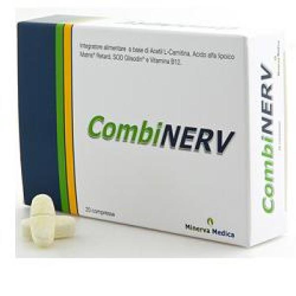 COMBINERV 20CPR