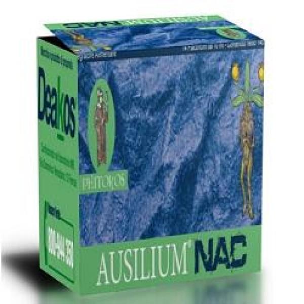 AUSILIUM NAC 14fl.10ml