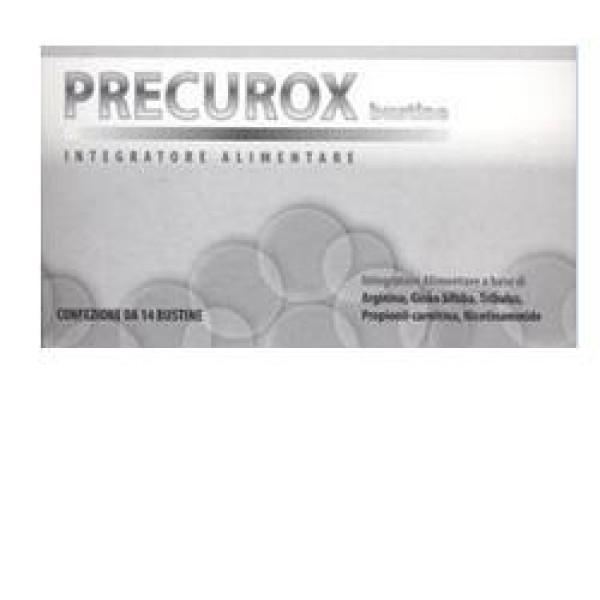 PRECUROX 14 Bust.4,5g