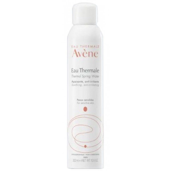 Avene Acqua Termale Spray Lenitivo 300ml + Omaggio 50ml