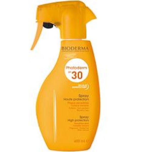 Bioderma Photoderm Family Spray SPF 30 Formato Famiglia 400 ml
