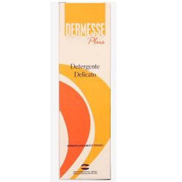 DERMESSE Plus Det.Del.250ml