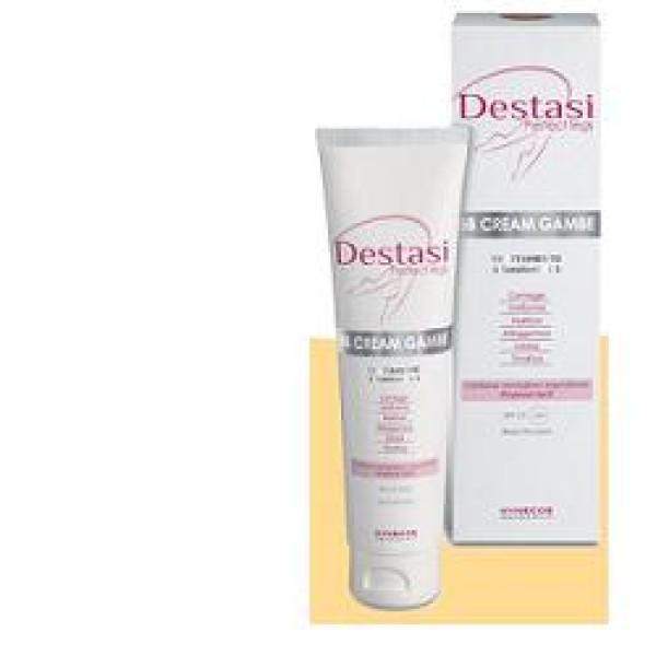Destasi Perfect Legs BB Cream Gambe 01 Crema Tonificante Uniformante 100 ml