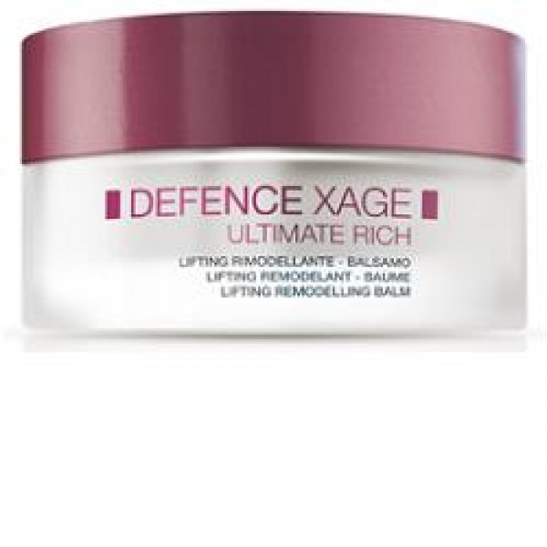 Bionike Defence Xage Ultimate Rich Balsamo Lifting Rimodellante 50ml