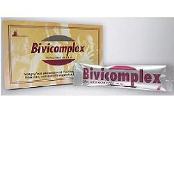 BIVICOMPLEX 10 Stick 10ml