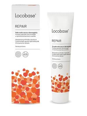 LOCOBASE Repair Crema  50g