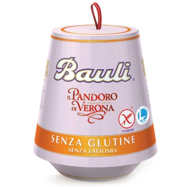 BAULI Pandoro S/G 500g