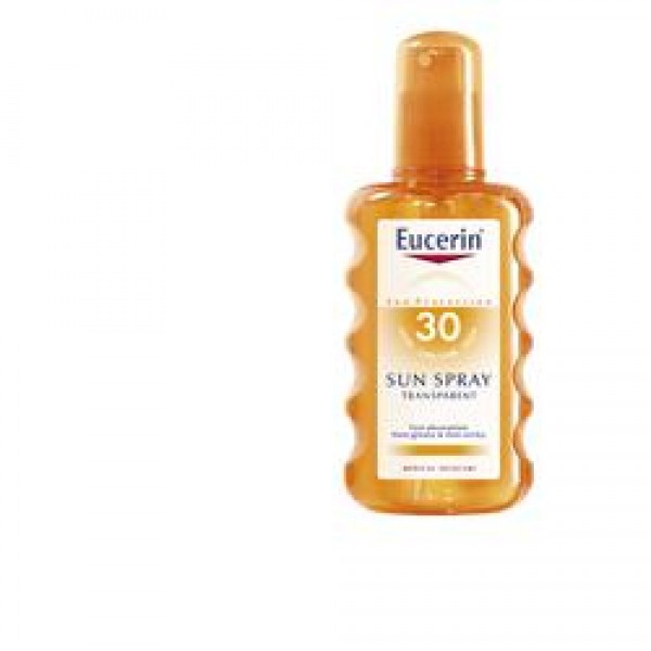 Eucerin Sun Spray Trasparente SPF 30 200 ml