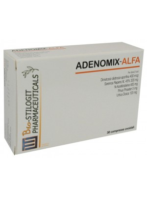 ADENOMIX ALFA 30 Cpr