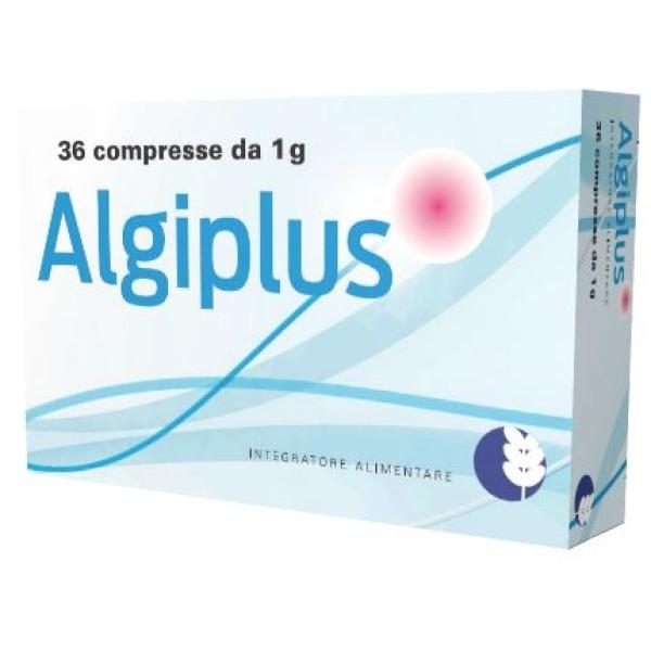 ALGIPLUS 36 Cps