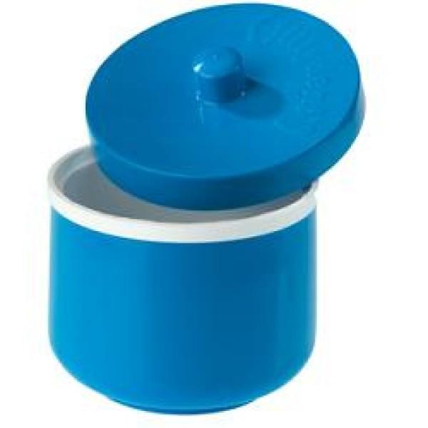 Fittydent Vaschetta Portaprotesi per Disinfezione