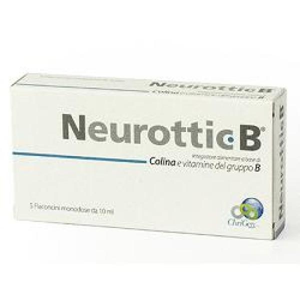 NEUROTTIC*B 5fl.10ml