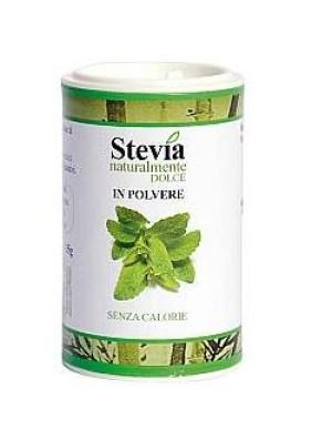Fior di Loto Stevia Pura in Polvere Dolcificante Bio 15 grammi