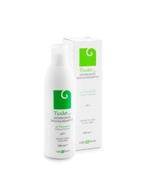 Tiodet-ZNP Doccia Shampoo 200 ml