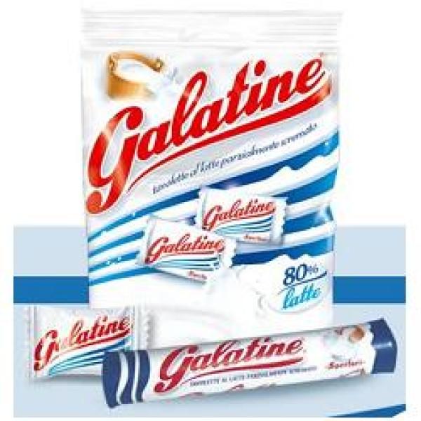 GALATINE Caram.Latte Tav.36g