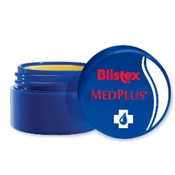 BLISTEX MED PLUS 7G