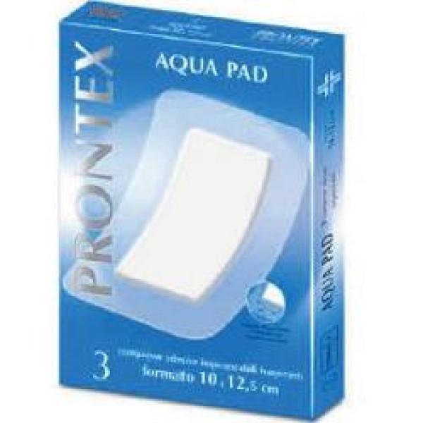 AQUA PAD Cpr Ad.cm10x12,5 3pz