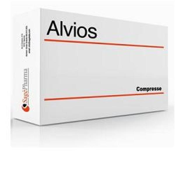 ALVIOS 30 Cpr 500mg
