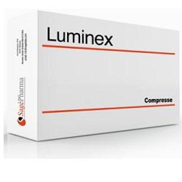 LUMINEX 30 Cpr