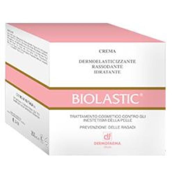 Biolastic Crema Elasticizzante Corpo Vaso 250 ml
