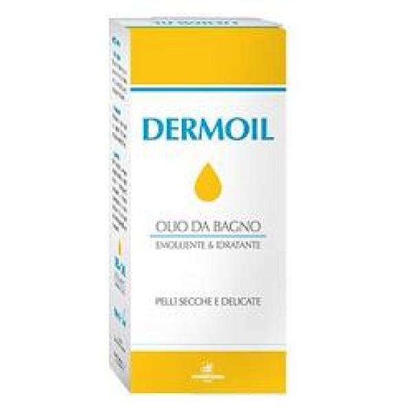 Dermoil Olio da Bagno 150 ml