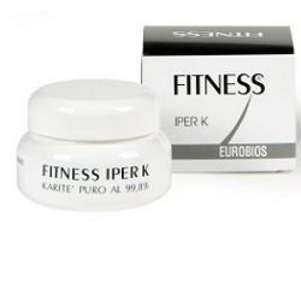 FITNESS IPER K CREMA 50ML