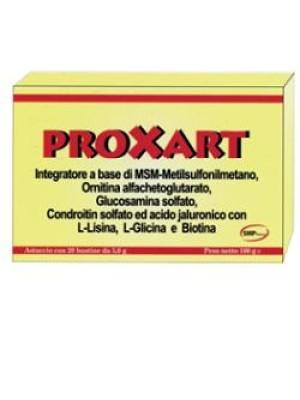 PROXART 20 Bust.5g