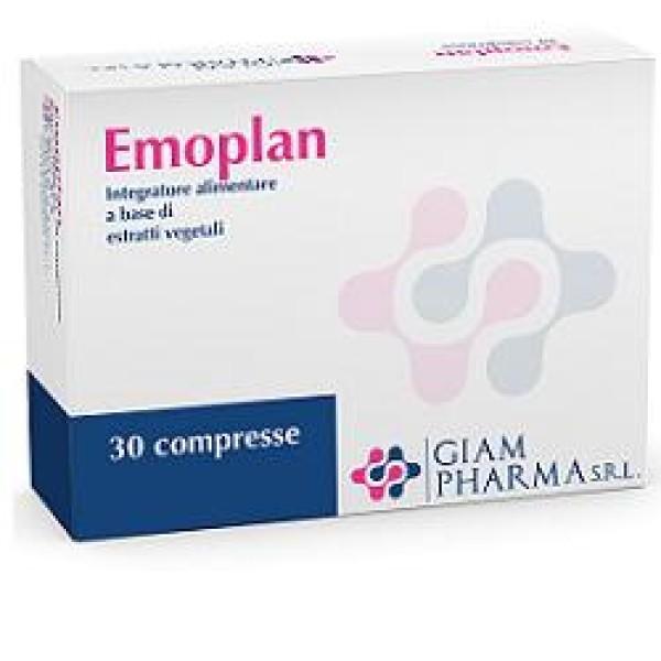 EMOPLAN 30 Cpr